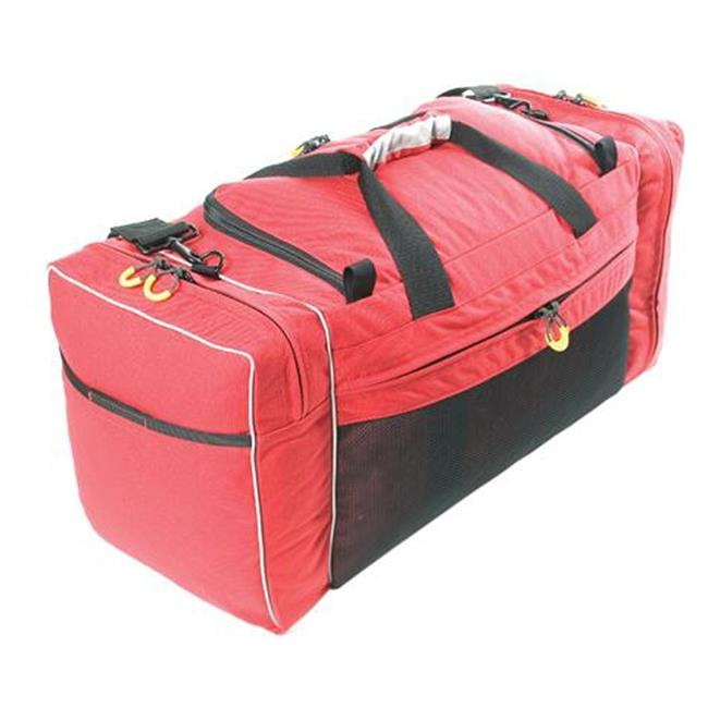 Blackhawk Fire / EMS Pro Training Bag Red
