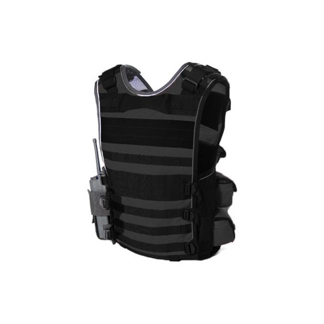 Blackhawk First Responders Vest Black