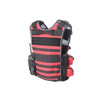 Blackhawk First Responders Vest Red