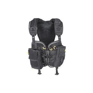 Blackhawk Initial Response Vest Black