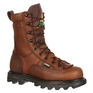 Rocky BearClaw 3D GTX 200G Brown
