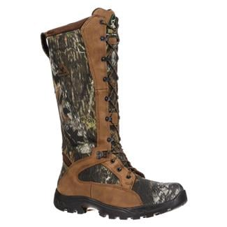 Rocky ProLight Snakeproof WP Brown / Realtree