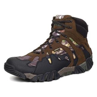 Rocky Silent Stalker WP Brown / Realtree