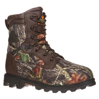 Kid's Rocky BearClaw 3D 1000G Brown / Mossy Oak
