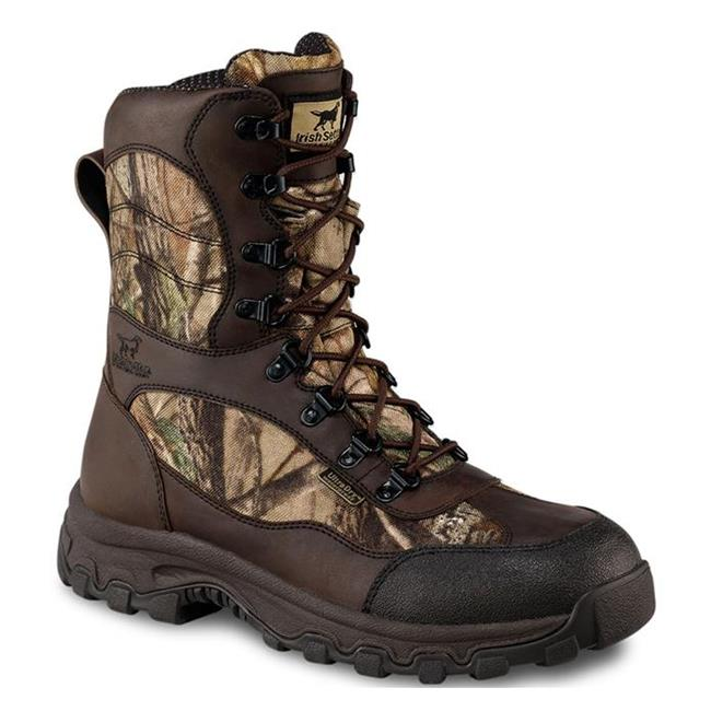 Irish Setter Trail Phantom 600G WP Realtree