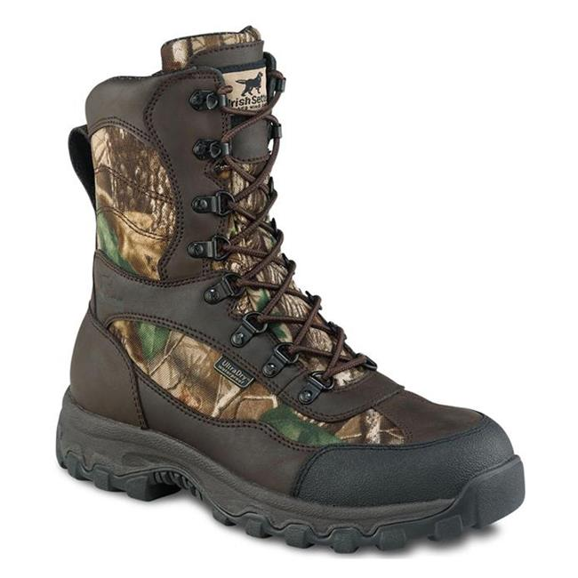 Irish Setter Trail Phantom WP Realtree