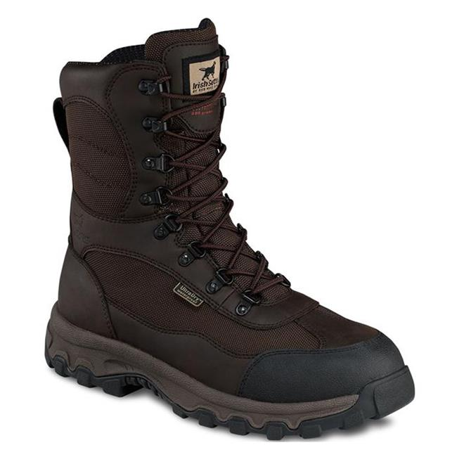 Irish Setter Trail Phantom 800G WP Brown