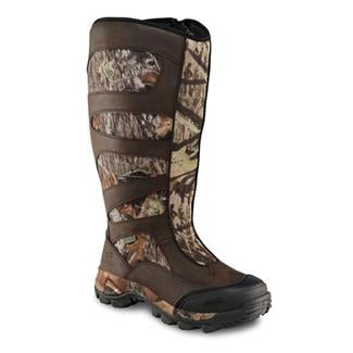Irish Setter King Toe 800G WP Realtree