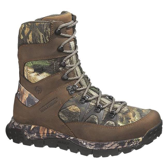 """Wolverine 8"""" Forester WP Brown / Mossy Oak"""