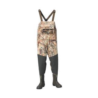 LaCrosse Alpha Swampfox 600G Mossy Oak Duck Blind