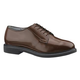 Bates Lites Leather Oxford Brown