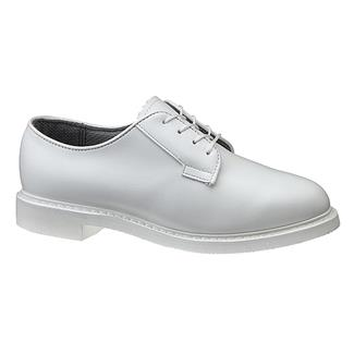 Bates Lites Leather Oxford White