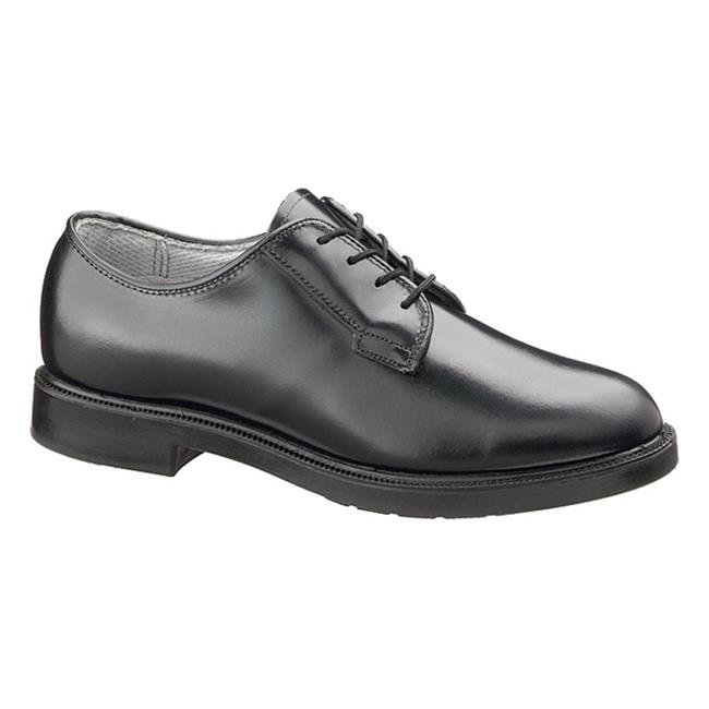 Bates Leather DuraShocks Oxford Black