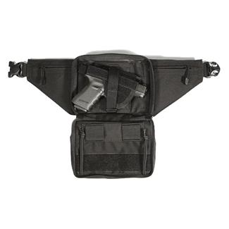 Blackhawk Weapon Fanny Pack Black