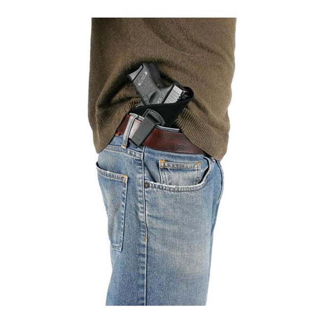 Blackhawk Inside The Pants Clip Holster Black