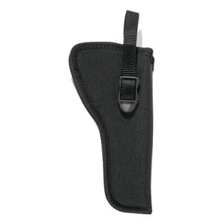 Blackhawk Hip Holster With Straps Black