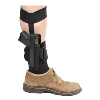 Blackhawk Ankle Holster Black