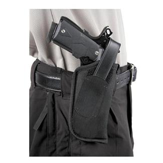 Blackhawk Hip Holster With Thumb Break Black