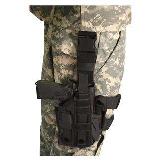 Blackhawk Omega 6 Universal Modular Light Holster