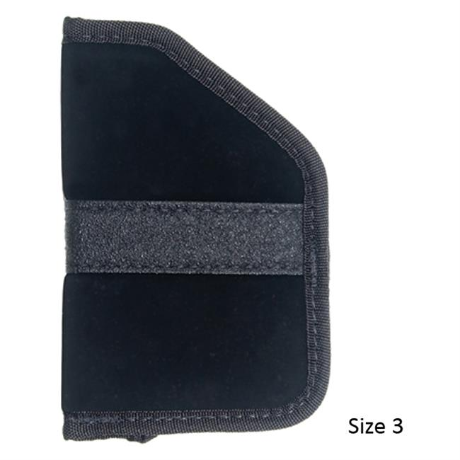 Blackhawk Inside The Pocket Holster Black