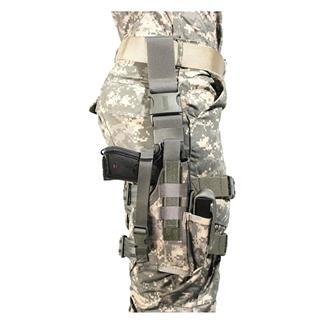 Blackhawk Omega 6 Elite Holster ARPAT