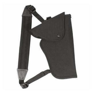 Blackhawk Scoped Pistol Bandolier Holster Black