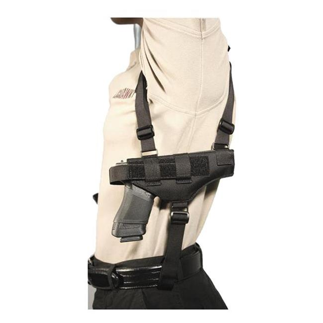 Blackhawk Concealed Shoulder Holster Black