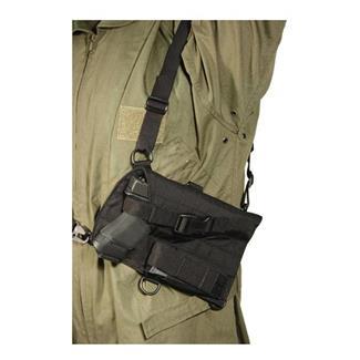 Blackhawk Universal Spec-Ops Pistol Harness Black