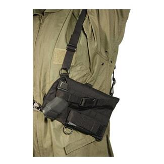 Blackhawk Universal Spec-Ops Pistol Harness Black