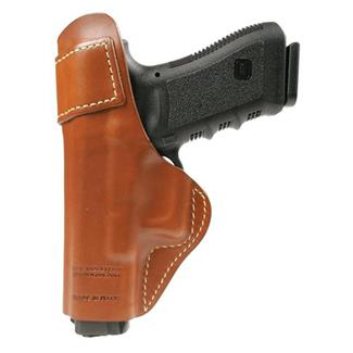 Blackhawk Inside The Pants Clip Holster Brown