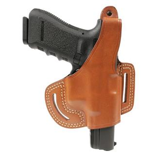 Blackhawk Slide Thumb Break Holster Brown