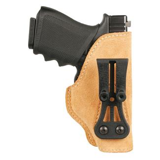 Blackhawk Tuckable Holster Brown