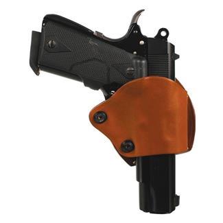 Blackhawk Yaqui Slide Holster Brown