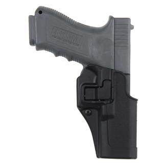 Blackhawk Serpa CQC Concealment Holster Black Matte