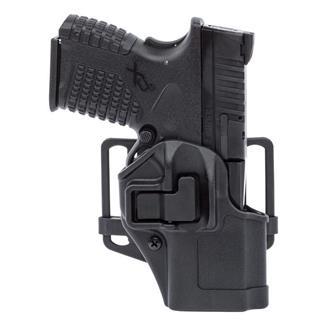 Blackhawk Serpa CQC Concealment Holster Black Carbon Fiber Matte