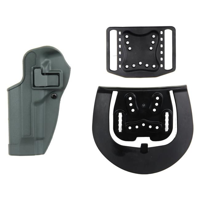 Blackhawk SERPA Level 2 Holster Matte Foliage Green