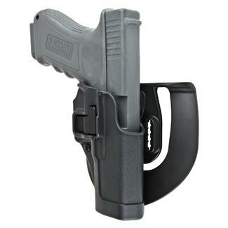 Blackhawk SERPA Level 2 Sportster Holster Gun Metal Grey Matte
