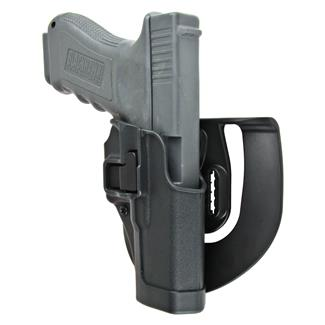 Blackhawk SERPA Level 2 Sportster Holster Gun Metal Grey Matte