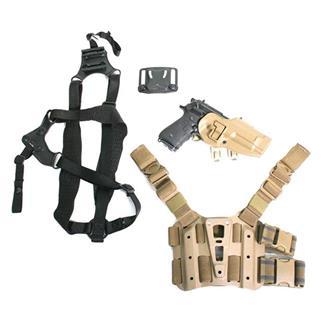 Blackhawk Beretta SERPA Combo Kit Matte Coyote Tan