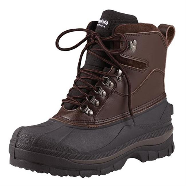 Rothco Venturer Cold Weather 200G Brown