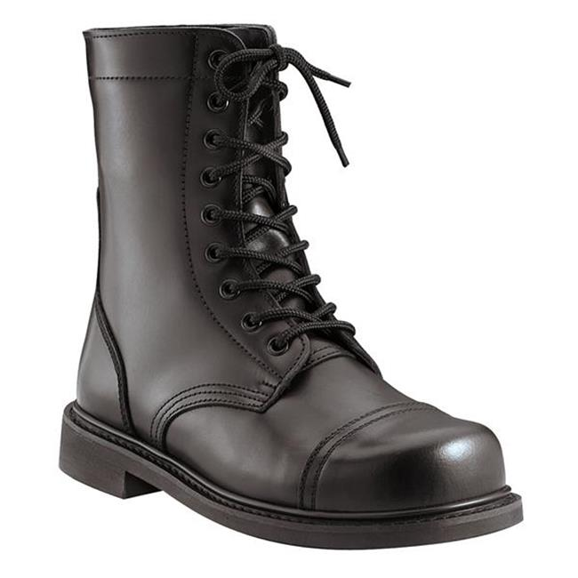 Rothco Ultra Force Combat Black