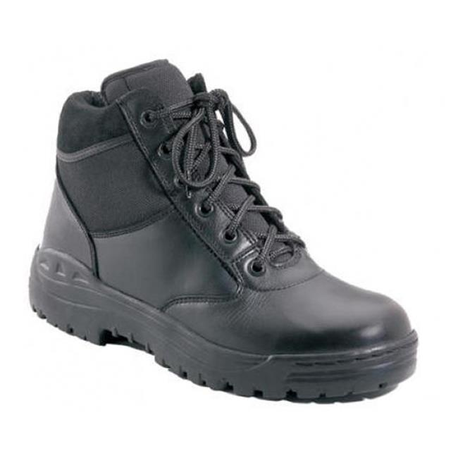 """Rothco 6"""" Forced Entry Tactical Black"""