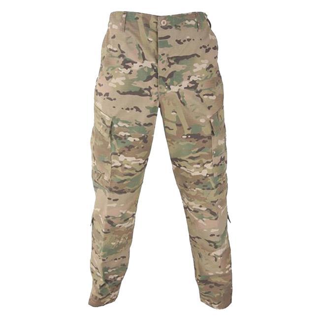 Propper Nylon / Cotton Ripstop ACU Pants Multicam