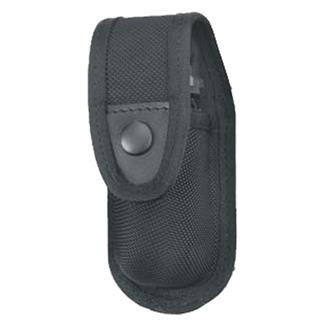 Gould & Goodrich Ballistic Nylon Aerosol Case MK III Black Nylon