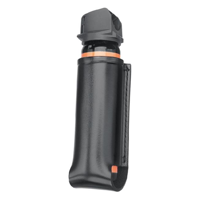 Gould & Goodrich Open Top Aerosol Holder Black Plain