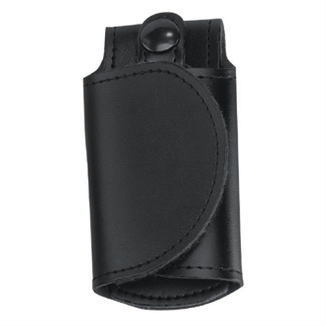 Gould & Goodrich K-Force Silent Key Holder Black Plain