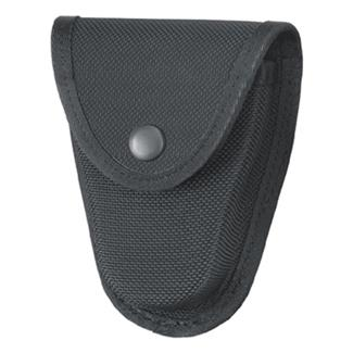 Gould & Goodrich Ballistic Nylon Chain Handcuff Case Nylon Black