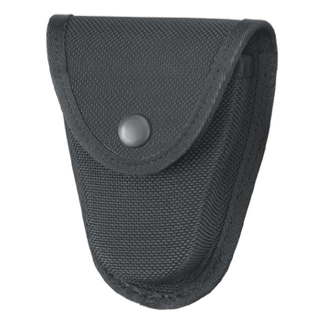 Gould & Goodrich Ballistic Nylon Chain Handcuff Case Black Nylon