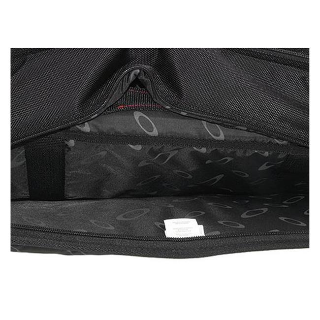 Oakley Laptop Briefcase Black