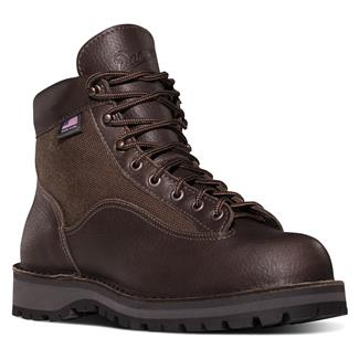 "Danner 6"" Light II Dark Brown"